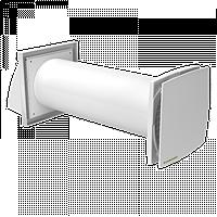 Проветриватель реверсивный с рекуперацией энергии ДОМОВЕНТ СОЛО РА1-35А-9 Р
