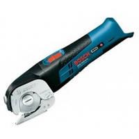 Аккумуляторные универсальные ножницы Bosch GUS 10,8 V-LI (06019B2901)