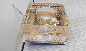 Светильник точечный встраиваемый Best-Light 15.1055К  под лампу G9