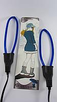 """Электрическая сушилка для обуви """"ПВХ"""" целлофан (третья сушилка в подарок!)"""