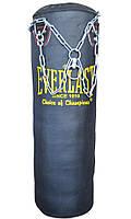 Мешок боксерский Everlast кожа