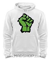 Толстовка Халк Hulk Fist