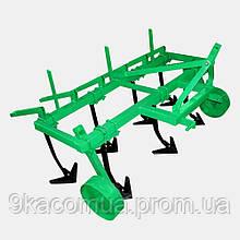 Культиватор универсальный КУ 1,6У (тяжёлый, ширина 1,6 м) ДТЗ