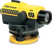 CST/Berger SAL24ND Нивелир оптический (F034068400)
