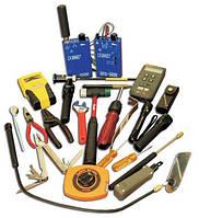 ОТK-4000 комплект принадлежностей и инструментов
