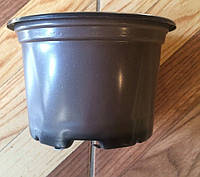 Горшечок (стакан) мягкий з отворами 550мл, фото 1