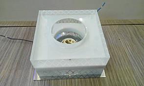 Светильник точечный встраиваемый Best-Light 15.1055M  под лампу G9