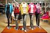 Открываем оптовый магазин спортивной одежды: с чего нужно начинать?
