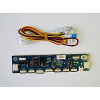 Универсальный LED контроллер подсветки монитора
