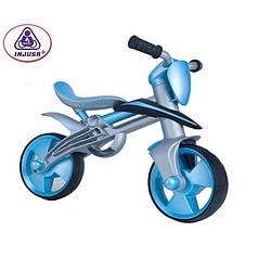 Біговий велосипед Injusa Motorek 501_NIEB