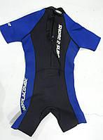 Гидро костюм детский, SHORE 2 SURF, 8