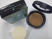 Компактная запеченная минеральная пудра AISE №20