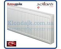 Стальной радиатор Solaris (Mastas) тип 22 500х1600 (Турция)