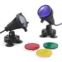 Светильник для пруда Sonic 983, 2 х 20 Вт
