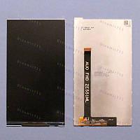 Оригинальный ЛСД Дисплей, экран Asus 2 ZE551ML