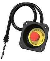 Кнопка аварийной остановки Mesan № 3501