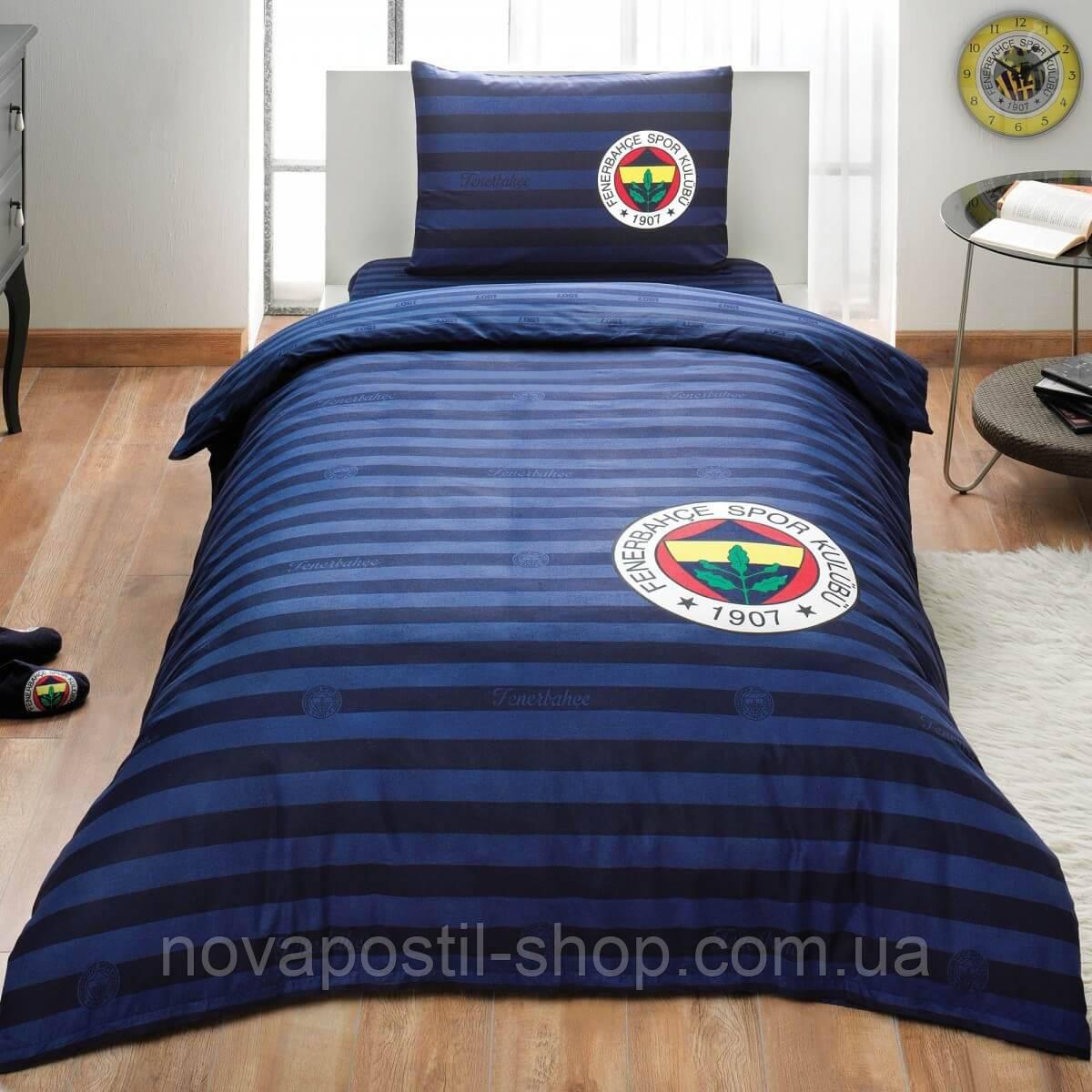 Комплект детского постельного белья ТАС FENERBAHCE ELEGANT