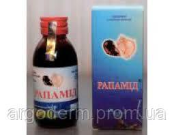 Укрепление здоровья препаратом РАПАМИД