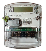 Счетчик НИК 2303L АП3Т 1100 МС (многотарифный)
