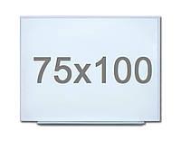 Доска магнитно-маркерная в пластиковой раме 75х100 Тетрис