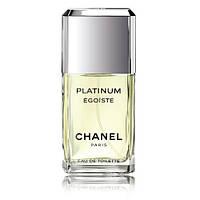 Мужская туалетная вода Chanel Egoiste Platinum for MEN