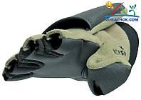 Перчатки варежки ASTRO размер L