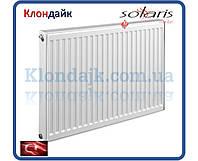 Стальной радиатор Solaris (Mastas) тип 11 500х500 (Турция)