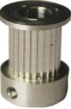 Шків SPT для осі X (SPT X pulley)