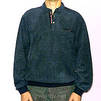 Рубашка поло Caporicco на кнопках