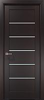 Двери межкомнатные Папа Карло «Optima-4» Дуб нортон
