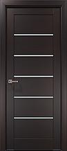 Двери межкомнатные Папа Карло Optima-04 Дуб нортон
