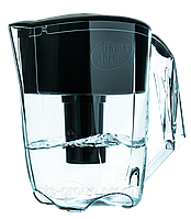 Фильтр-кувшин Наша Вода Solo (черный, 5 л)