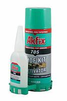 Клей в аэрозоле Akfix 705