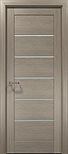 Двери межкомнатные Папа Карло Optima-04 Клен серый