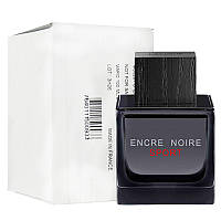 Lalique Encre Noir Sport 100мл Туалетная вода для мужчин Тестер