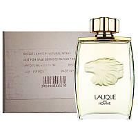 Lalique Pour Homme (Lion) 125мл Туалетная вода для мужчин Тестер