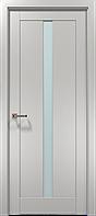 Двери межкомнатные Папа Карло Optima-01 Клен белый
