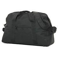 Дорожная сумка Members Holdall Extra Large 170 л черная