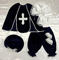 Карнавальный костюм Мушкетер 3