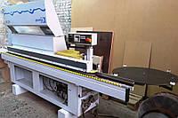 Brandt KD56 кромкооблицовочный станок б/у 1998г. +аспирационная установка