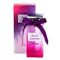 Lanvin Jeanne Couture Birdie 100мл Парфюмированная вода для женщин