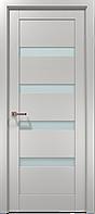 Двери межкомнатные Папа Карло Optima-02 Клен белый