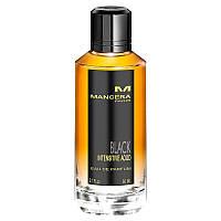 Mancera Black Intensive Aoud 120мл Парфюмированная вода для мужчин и женщин