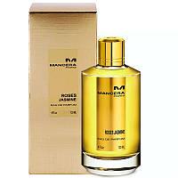 Mancera Voyage dans les iles: Roses Jasmine 120мл Парфюмированная вода для женщин