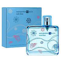 Mandarina Duck Cute Blue 50мл Туалетная вода для женщин
