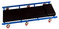 Лежак автослесаря  KING TONY  930x430x120 мм