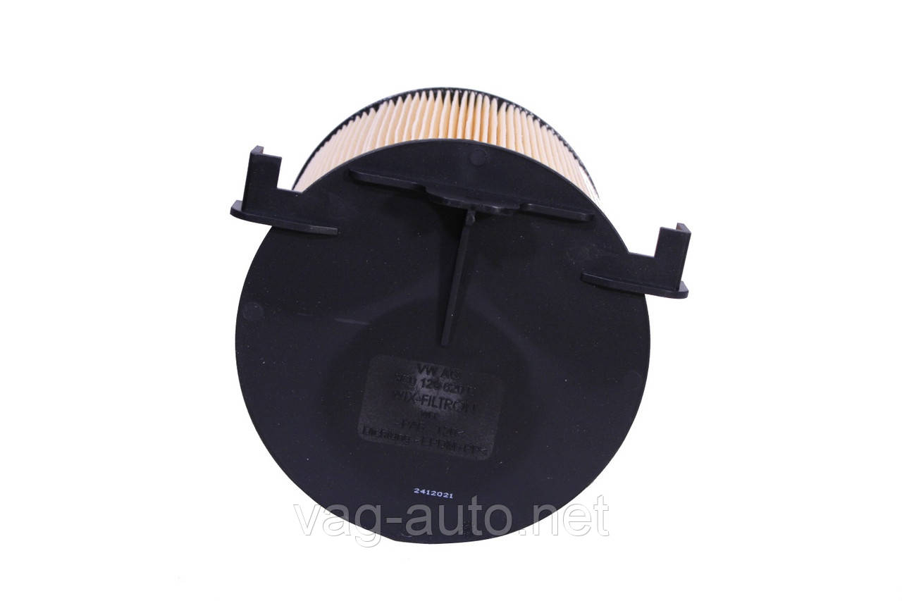 Фильтр воздушный Skoda Octavia A5 - 1.6MPI, 2.0FSI