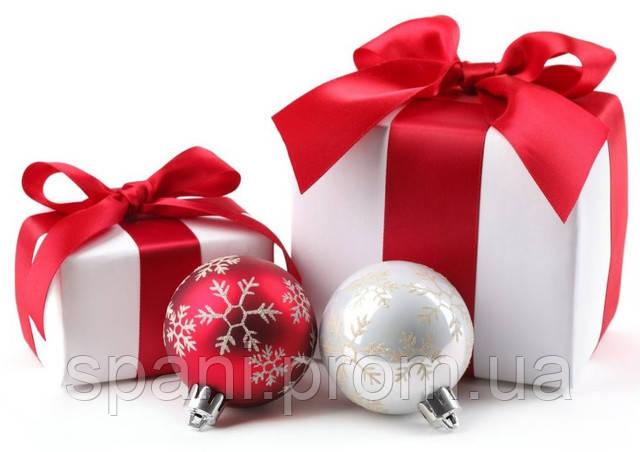 Подарки на новый год! Готовимся к празднику!