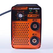 Сварочный инвертор Дніпро-М САБ-250МК mini, фото 3