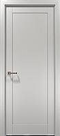 Двери межкомнатные Папа Карло «Optima-3» Клен белый